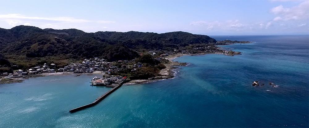 ocean tateyama